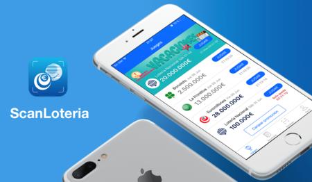 Digitaliza tus apuestas de lotería y gestiónalas con ScanLoteria: App de la Semana
