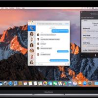 Apple lanza la segunda beta de macOS Sierra 10.12.1 para desarolladores