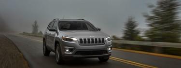 """Jeep Cherokee Limited 2019 se une a la familia como una versión de """"entrada"""""""