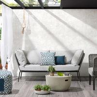 Muebles funcionales y cómodos en Kave Home que te permitirán disfrutar de tu terraza independientemente de su tamaño
