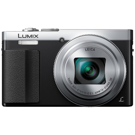 Panasonic Lumix Dmc Tz70 3
