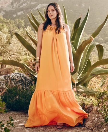 Violeta By Mango Candice Huffine Primavera Verano 2016 Catalogo 5