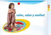 Originales mantas y toquillas de Iddi Child