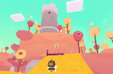 Esta semana en Apple Arcade: 'Kings of the Castle', un juego en el que la princesa salva al príncipe