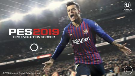 Asi Es Pes 2019 La Nueva Version Del Simulador De Futbol De Konami