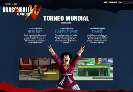 Home Web Del Torneo
