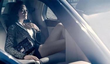 No sin mi Dior, por Marion Cotillard