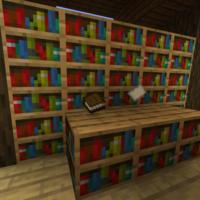 Cómo fabricar papel y libros en Minecraft: de la caña de azúcar a los encantamientos