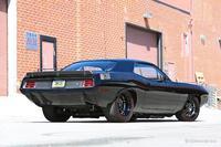1970 Plymouth Hemi Cuda  ¿La primera estrella de Rápidos y Furiosos 7?