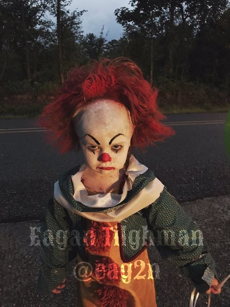 Pennywise Kid 3