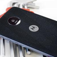 Motorola sigue marcando la mejor línea del soporte post-venta, y su Moto Z ya está recibiendo Android 7.0