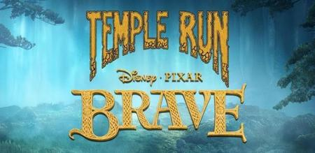 Temple Run: Brave aterriza a Windows 8/RT