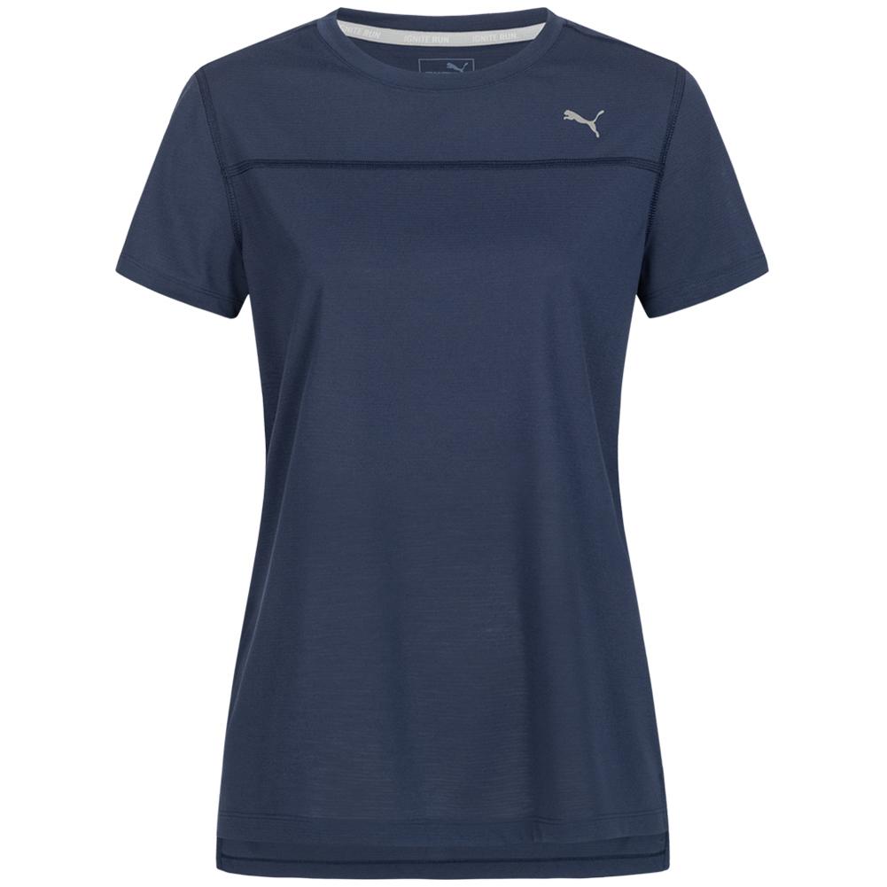 PUMA Ignite Mujer Camiseta deportiva 516673-02