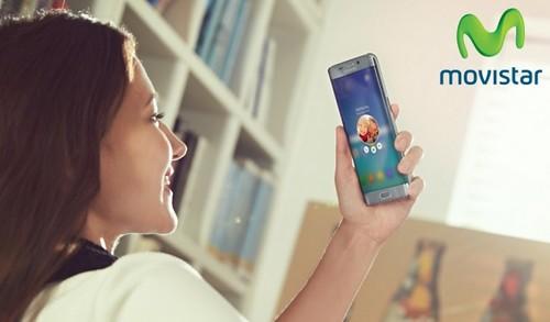 Precios Samsung Galaxy S6 edge+ con Movistar y comparativa con Vodafone, Orange y Yoigo