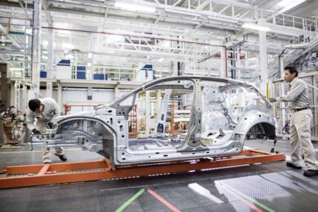 Cómo México está ganando la carrera de fabricación de coches (y no, no es sólo por la mano de obra barata)