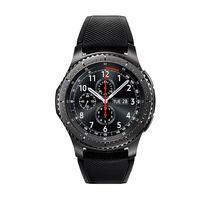 Smartwatch Samsung Gear S3 rebajado en Amazon: 179 euros y envío gratis