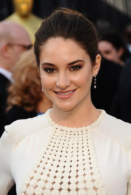 Shailene Oscar 2012
