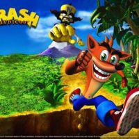 A falta del regreso del Bandicoot, un fan está recreando por su cuenta a Crash en Unreal Engine