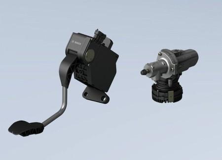 Bosch eClutch