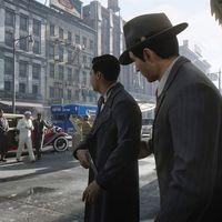Disfruta de 15 minutos a 4K siendo un gángster en este nuevo gameplay del esperado Mafia: Definitive Edition