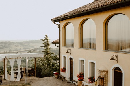 enoturismo piamonte italia