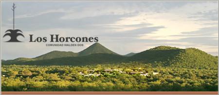 Los Horcones