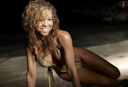 Foto de Mariah Carey para Vibe (3/4)