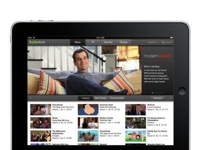 Hulu lanza su servicio premium y se prepara para ser internacional