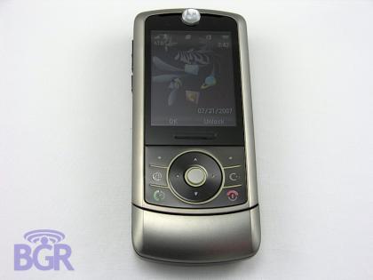 Nuevo Motorola Marco