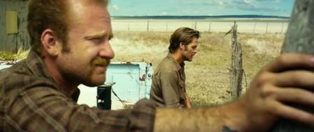 'Comanchería', siempre nos quedará el western