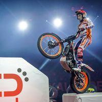 Toni Bou impone su ley en Bilbao y recupera el liderato del mundial de X-Trial con su segunda victoria