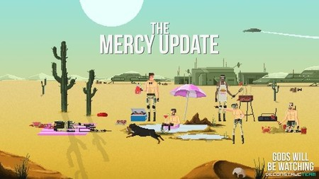 Gods Will Be Watching se apiada de nuestra alma con la Mercy Update