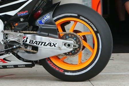 MotoGP Francia 2013: Bridgestone también busca el máximo agarre en MotoGP