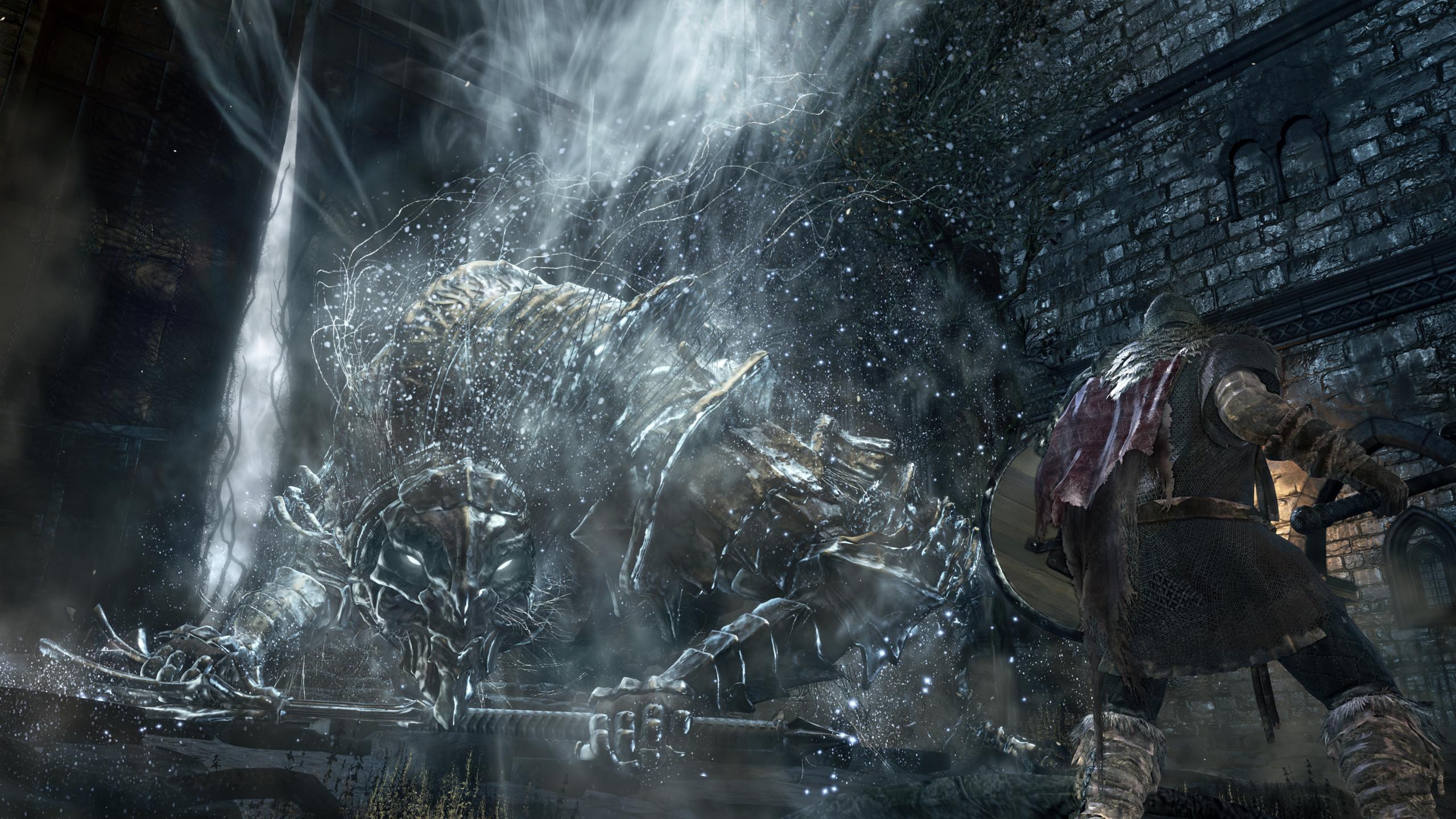 Foto de Dark Souls III (1/10)