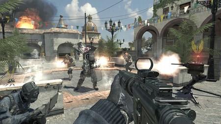 'Call of Duty: Modern Warfare 3' el primer DLC llega a PS3 el 28 de Febrero