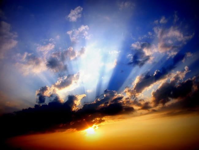 Sunset 476465 1280