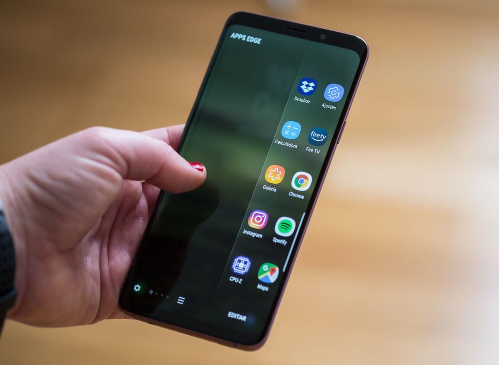 Galaxy S9 Edge