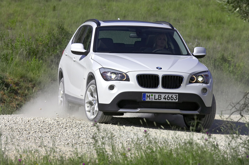 Foto de BMW X1 (47/120)