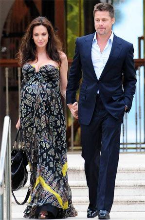 Otro look más de Angelina Jolie en Cannes