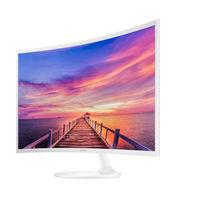 Monitor Samsung C32F391FWU, con pantalla curva de 32 pulgadas, por 285 euros y envío gratis