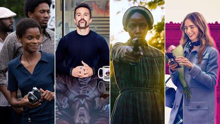 Emmy 2021: las grandes sorpresas y decepciones en las nominaciones de los premios más importantes de la televisión