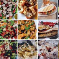 La IA ya permite generar imágenes realistas de (algunos) platos de comida con sólo leer la receta