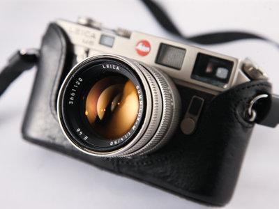 Leica nos ofrece un breve video sobre cómo se fabrican sus objetivos