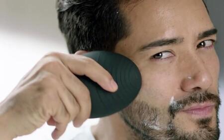 Cepillos faciales para la piel del hombre: ¿Cuál es mejor comprar? Consejos y recomendaciones