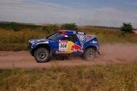 Rally Dakar 2011: Argentina y Chile (el recorrido)