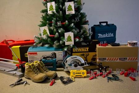 9 regalos de navidad para manitas: las mejores oportunidades en hogar y herramientas