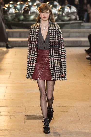 Clonados y pillados: el abrigo que quiso ser Isabel Marant y se quedó en Parfois