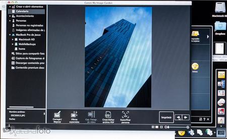 Canon Pixma iP8750 software
