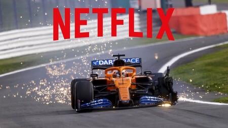 Drive To Survive Netflix