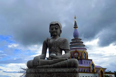 Tha Ton, Tailandia. Un destino alternativo entre Chiang Mai y Chiang Rai